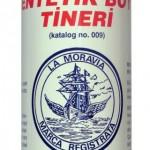Moravia 009 Tiner (Sentetik Tiner)