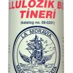 Moravia 021 Tiner (Selülozik Tiner)
