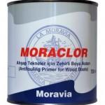 Moravia - MORACHLOR ahşap tekne zehirli astarı
