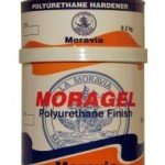 Moravia - MORAGEL