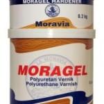 Moravia - MORAGEL-V