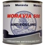 Moravia - MORAVIA 500