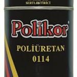 POLİKOR POLİÜRETAN 0114