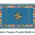 MARİN PASPAS PUSULA 46X68