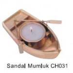 SANDAL MUMLUK CH031